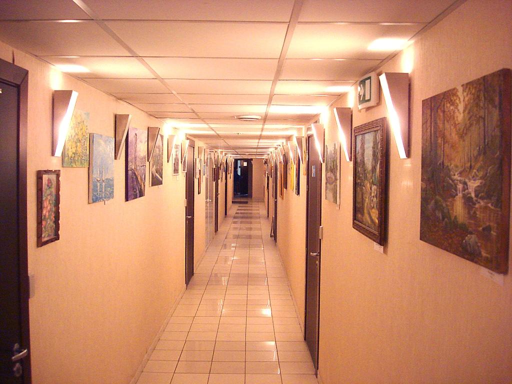 Выставка Портала_заказ картин