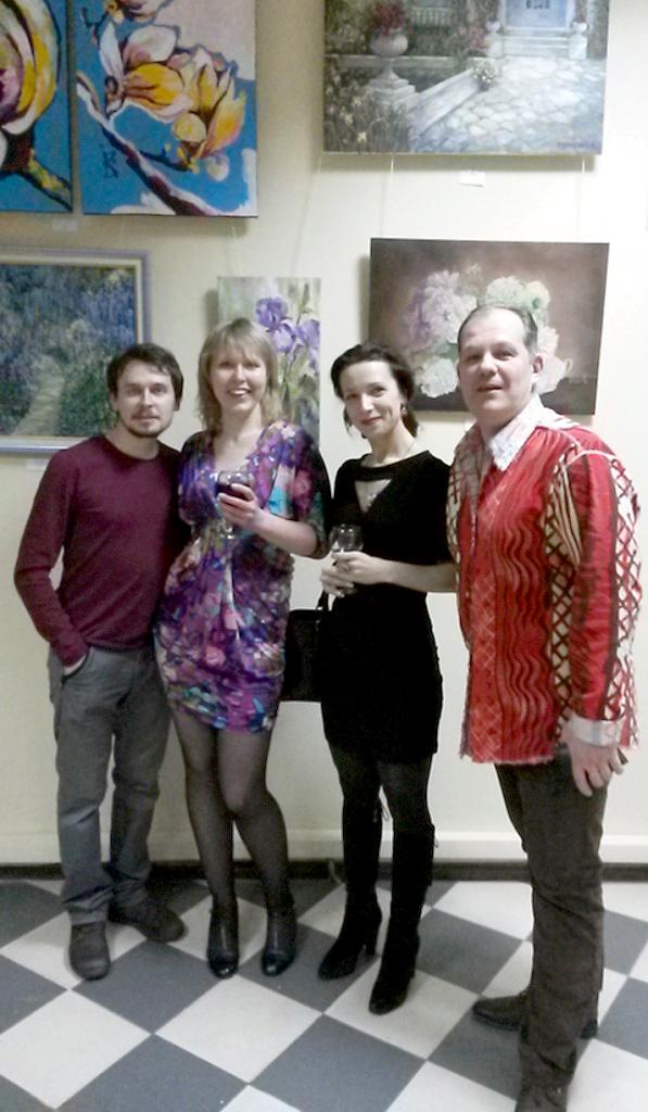 """""""Vasilenko Art Group"""""""